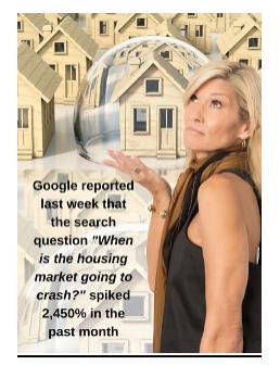 agent in housing bubble denisevdb.com
