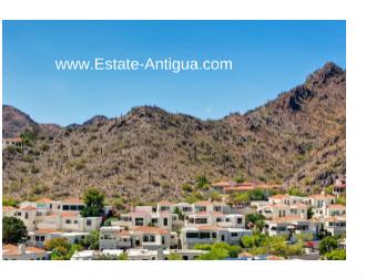 Estate Antigua Squaw Peak DeniseVDB