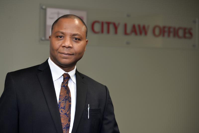 city law