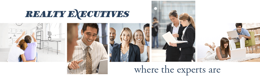 Realty Executives - where the experts are