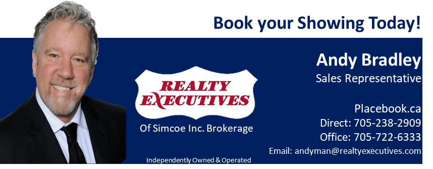 Andy Bradley Realty Executives