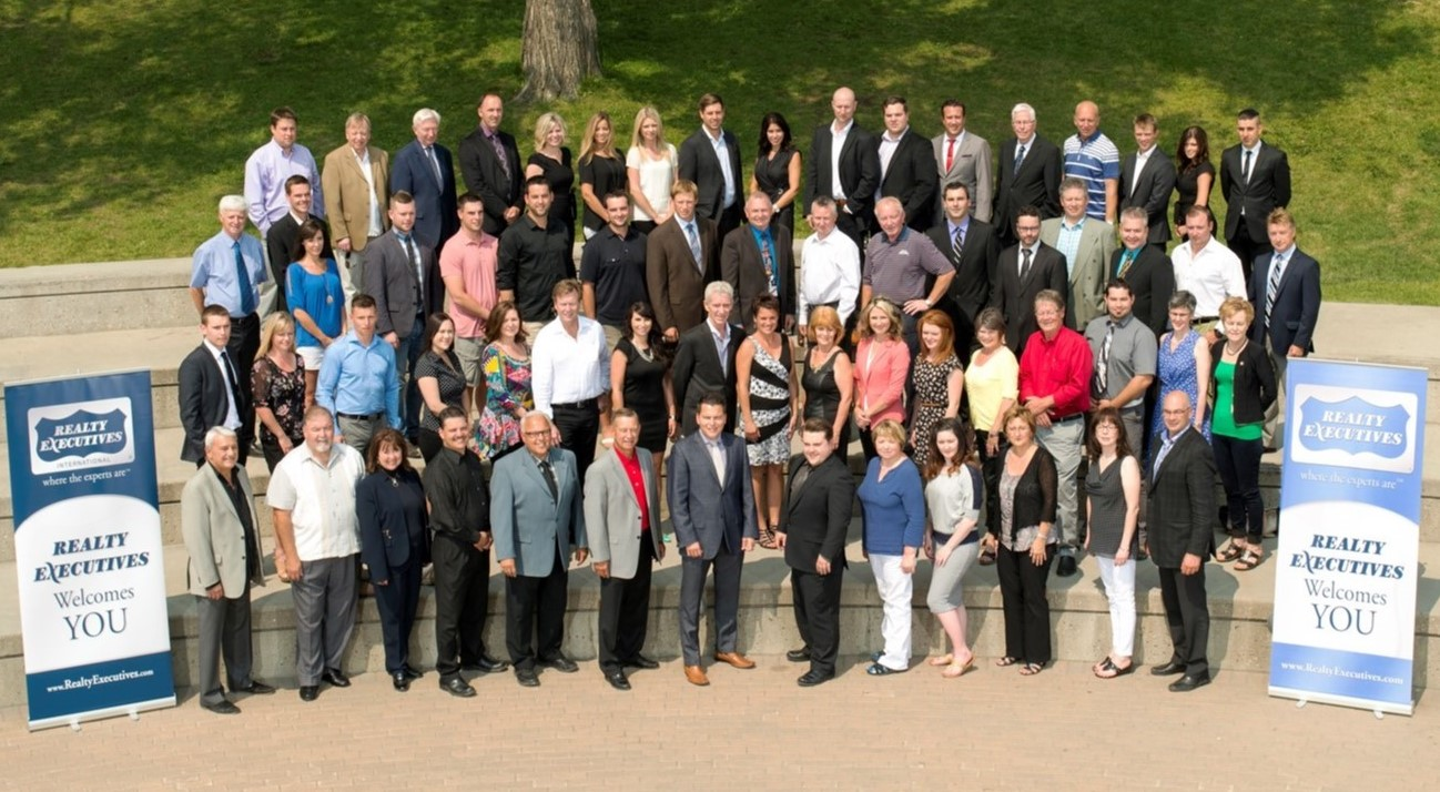 The Realty Executives Team